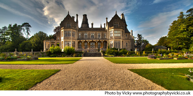 one of the most beautiful wedding venues in Somerset that we have been